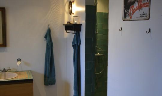 Badeværelse Svanninge