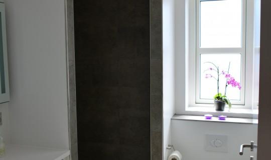 Maskulint badeværelse, Faaborg